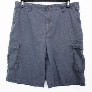 Beverly Hills Polo Club  Cargo Shorts Men's Sz. 36